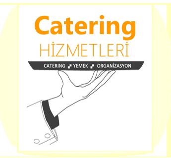 catering yemek hizmetleri